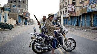 الحكومة اليمنية تمهل الحوثيين أسبوعاً للتوقيع على اتفاق السلام