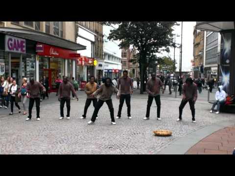 Zimbabwe Group-Sheffield
