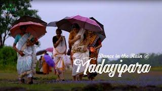 Monsoon at Madayipara
