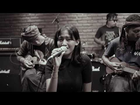 KRONCONG JANCUK - KIDUNG KASMARAN ( KERONCONG VERSION ) LIVE RECORDING