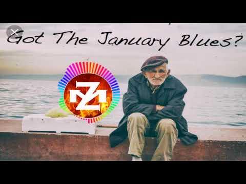 Chef 187 Ft Drifta Trek January Blues (Freestyle) ZEDMUSIC 2018