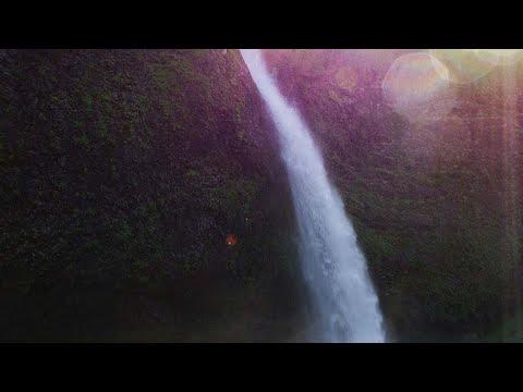 Horse Tail Falls Oregon - Photo Vlog 8