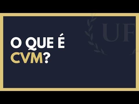 O Que é CVM? - Como Funciona a Comissão de Valores Mobiliários?