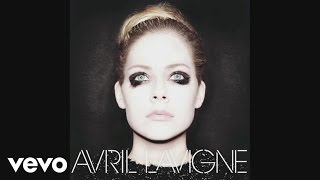 Repeat youtube video Avril Lavigne - Let Me Go (audio) ft. Chad Kroeger