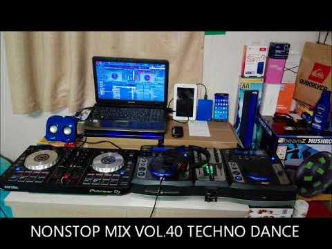Nonstop mix vol.40 Techno Dance(ryanmix)