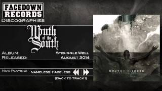 Watch Mouth Of The South Nameless Faceless video