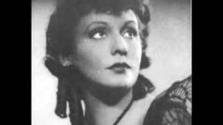 Zarah Leander-Reiter kleine reiter (1940)