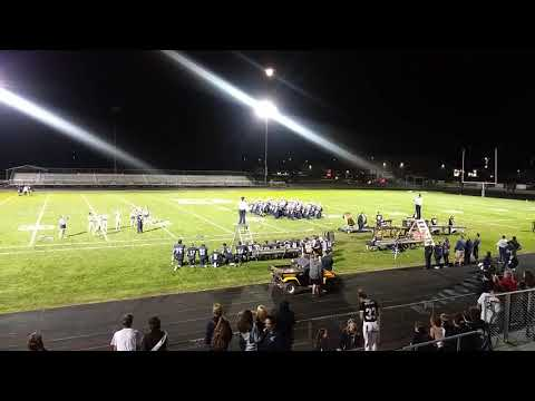 Durand High School Homecoming Performance 2019/20