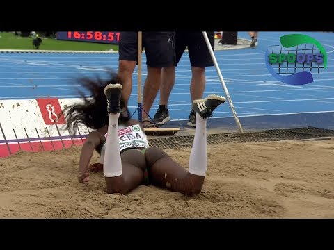 Image result for black women athletes accidents