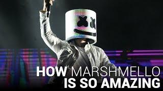 How MARSHMELLO is SO Amazing!!