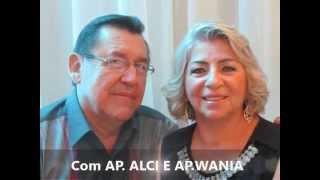 MAM- CULTO DE CURA E LIBERTAÇÃO- SEXTA-FEIRA ÀS 19:30h
