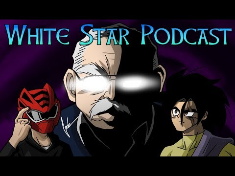 White-Star Podcast Episode 8: Doc and the Hentai Playstation