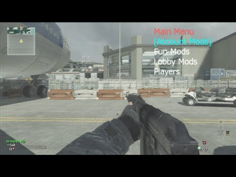 [PS3] MW3 Mod Menu by Choco by TheForeverDamned