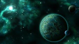 - Astronomie - Une autre Terre - Documentaire ( 7 )