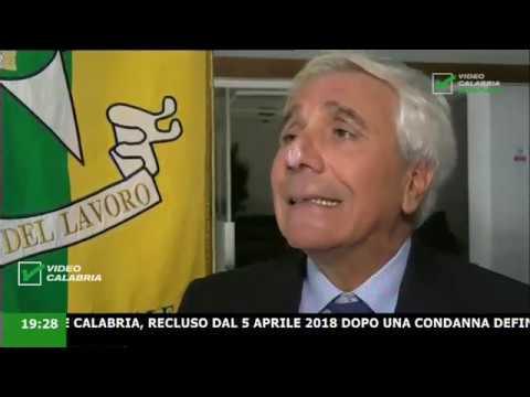 InfoStudio il telegiornale della Calabria notizie e approfondimenti - 27 Novembre 2019 ore 19.15