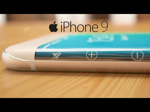 IPhone 9 Final Design 2019 Confirmed 100% By Apple Employe You Won't Believe Tips & Tricks