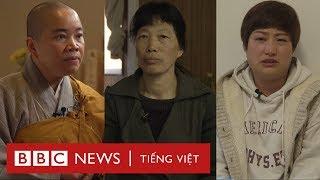 Thực tập sinh Việt Nam, Trung Quốc bị đối xử tệ ở Nhật Bản  - BBC News Tiếng Việt