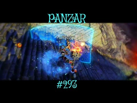видео: panzar - Отошли в тренировочку и сразу в бой. (танк)#293