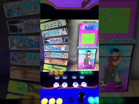 arcade1up Galaga upgrade 2400 games from J M Arcades