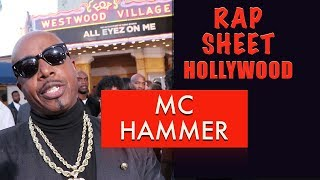 MC HAMMER, B-Legit, Kam Tupac All Eyes On Me Exclusive!!!