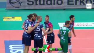 Highlights Gi Group Team Monza - Lpr Piacenza semifinale Play Off Challenge
