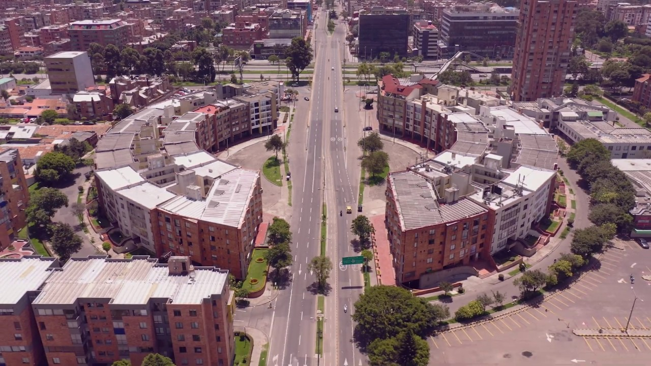 Registro Aéreo en video Con Drone