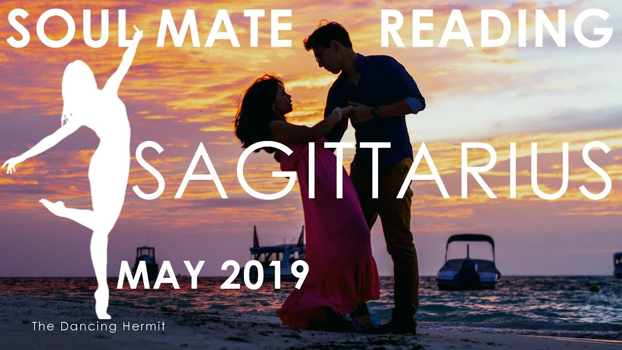 SAGITTARIUS - FIGHTING FOR SOUL MATE RECONCILIATION - MAY 2019 SOUL MATE  TAROT READING