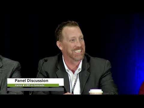 Denver Marijuana Management Symposium - Hemp And CBD In Colorado