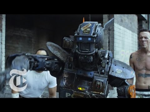 'Chappie,' 'Merchants of Doubt' & More | This Week's Movies: Reviews | The New York Times