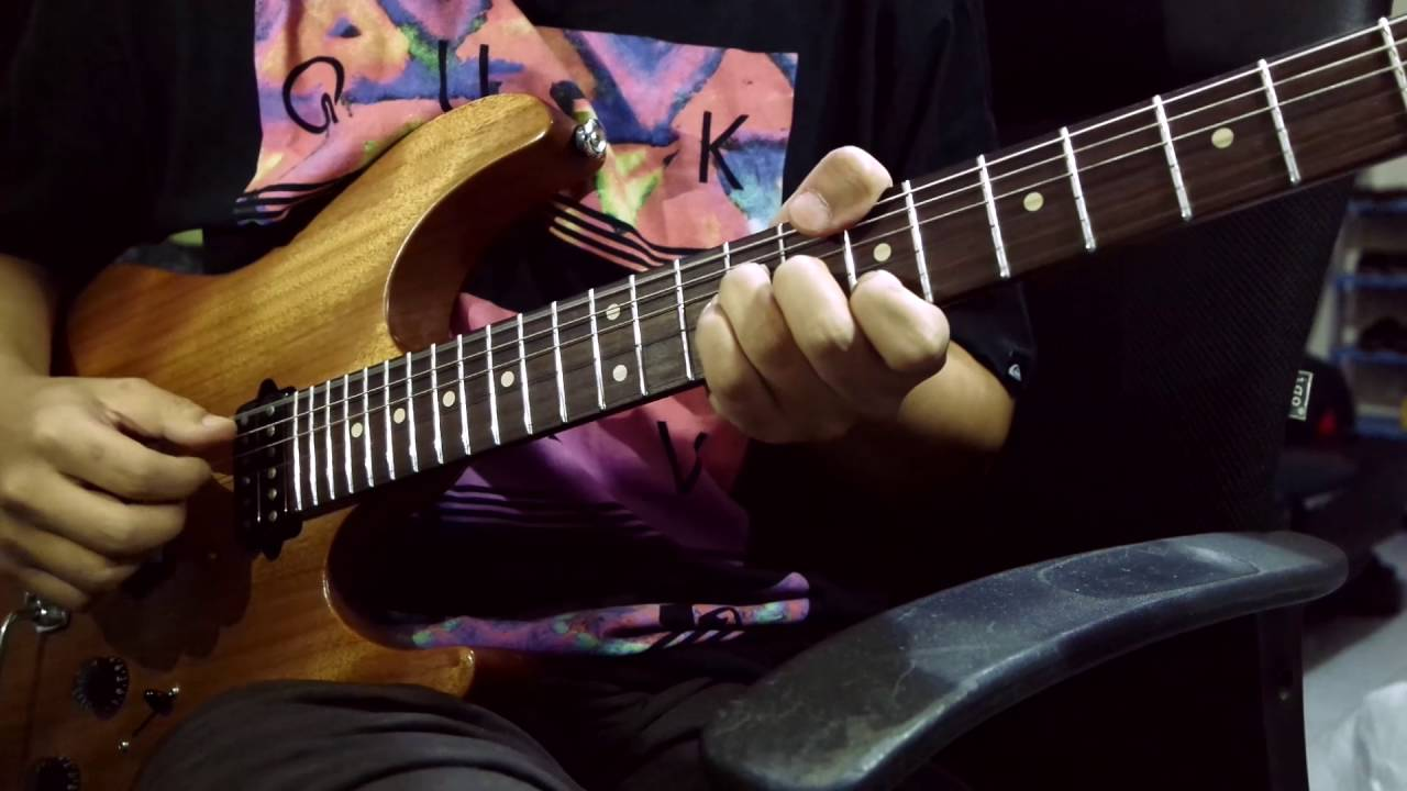 TimLiGuitar Supper Moment 風箏 GUITAR COVER - YouTube
