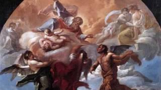 "Boccherini - Symphony No. 6 ""La casa del diavolo"" - Mov. 2/3"
