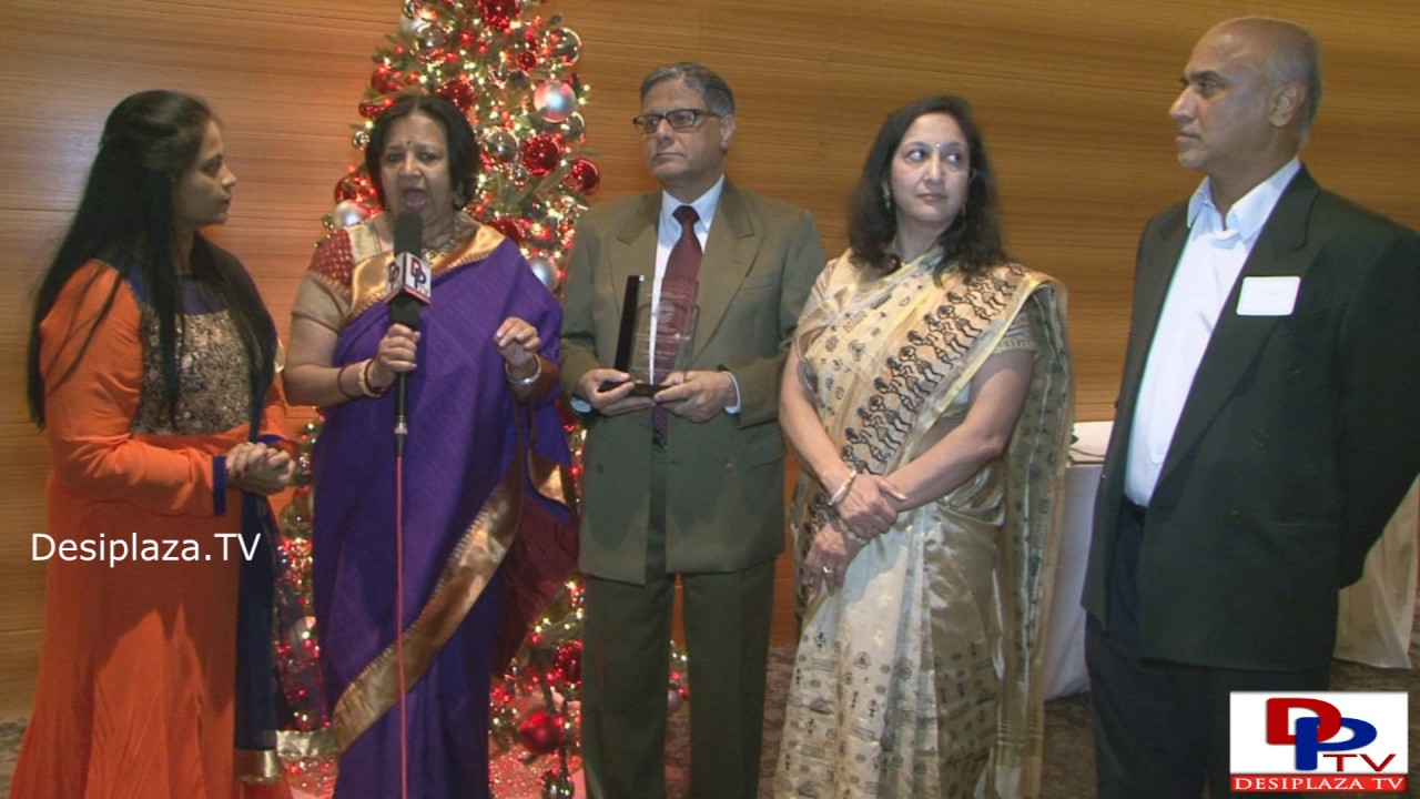 Ekal Vidyalaya rejoices for their recognition as 'Outstanding Leadership in Community Service '