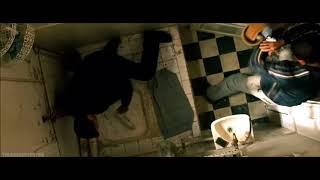 Epic Movie Scenes - The Bourne Ultimatum: Bourne Vs Desh Fight Scene