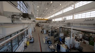 Buffalo Manufacturing Works Fly-Through