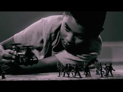 Toy Soldiers feat. Wes Felton (Official Video)