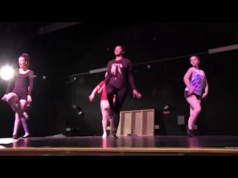Chicago: Auditions