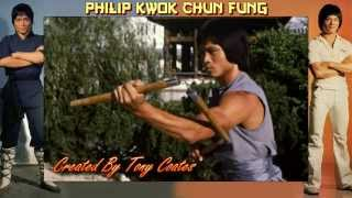 Philip Kwok Tribute