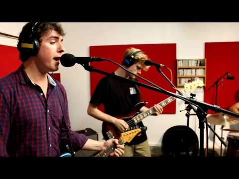 Raised on TV - Big Sur (Up the Coast) (Soundcast Live Session)