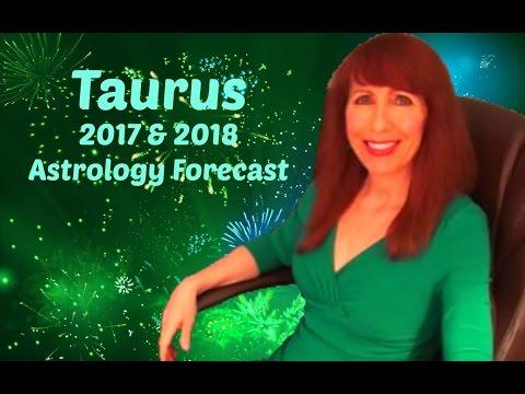 Taurus 2017 ~ 2018 Astrology ~ Earnings Increase Enjoy Your Reward