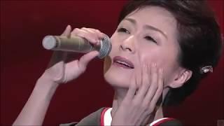紅い雪 長山洋子 長山洋子 検索動画 18