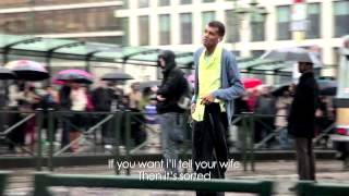 Stromae - Formidable  VeVO OFFICIAL thumbnail