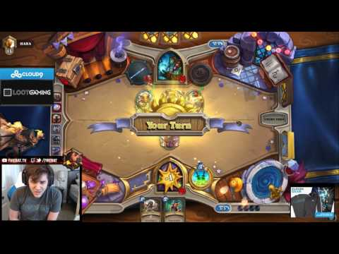 Just me laddering, not casting or anything. from 2017-02-03T15:31:12Z