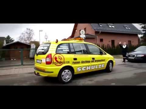 Auto abschleppen in Berlin und Brandenburg