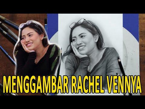 OPS! - BUAH HATI (UNOFFICIAL VIDEO) DRAWING COMPETITION RACHEL VENNYA
