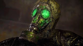 CHERNOBYLITE - Official Trailer (New Survival Horror Game 2019)