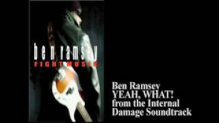 Yeah, What? music by Ben Ramsey Video