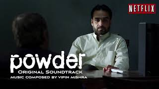 Urban Outlaw Ansari's Theme | Powder OST |  Vipin Mishra