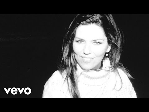 Shania Twain - When You Kiss Me (Red Album)