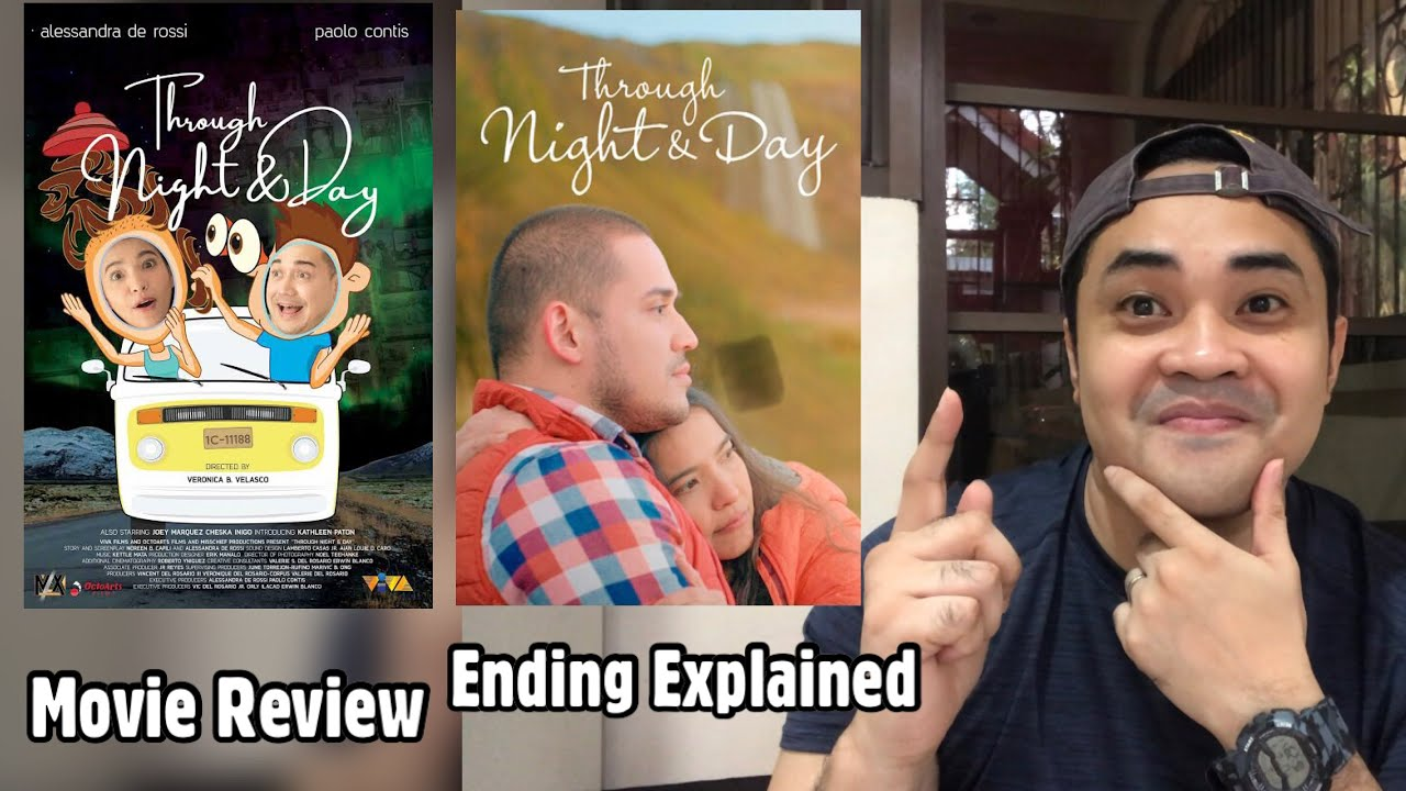 THROUGH NIGHT AND DAY MOVIE REVIEW & ENDING EXPLAINED