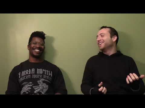 Heavy New York-Animals as Leaders Interview